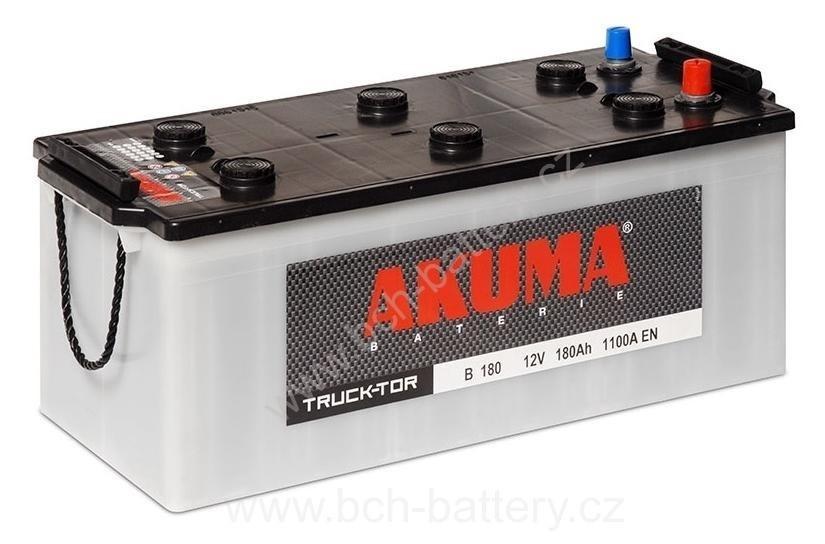 Аккумулятор 12V 190Ah Amega photo