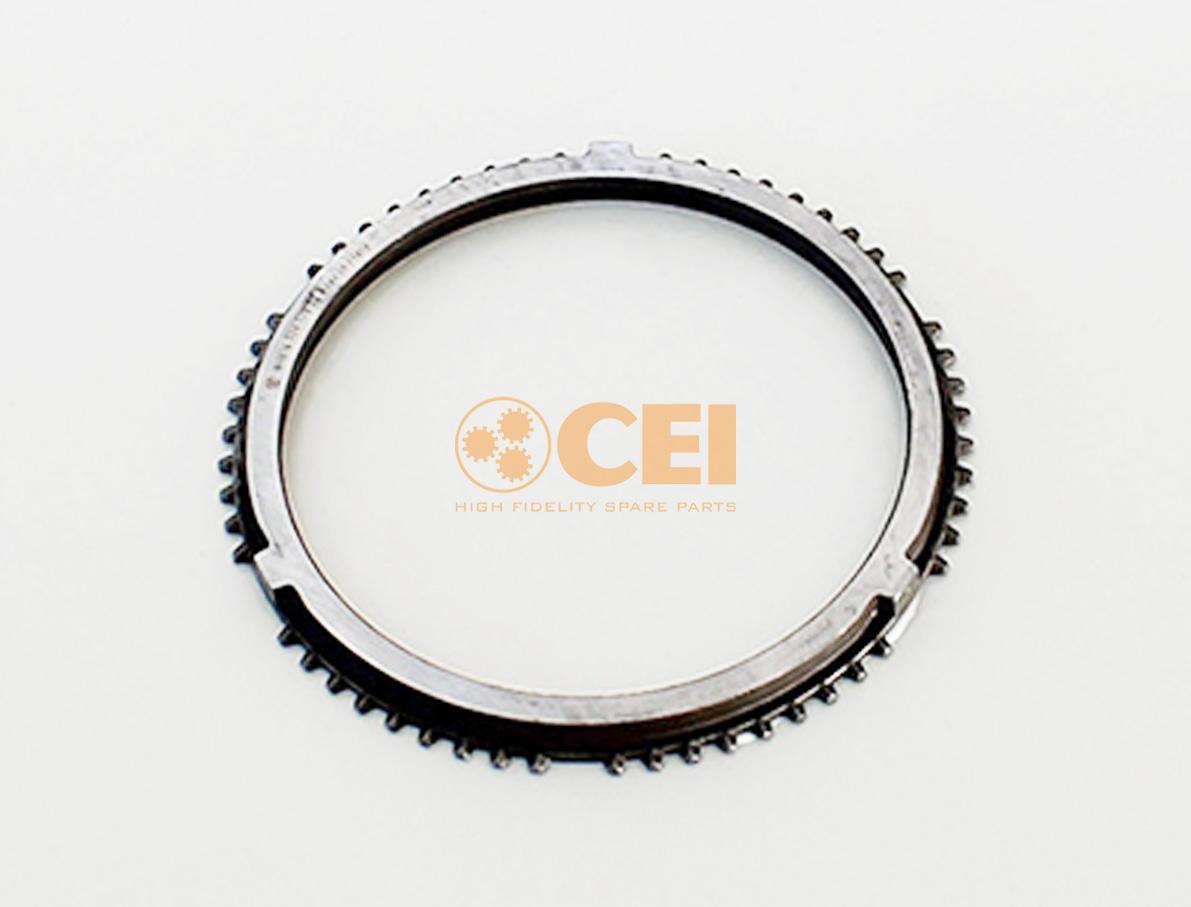 Кольцо синхронизатора 1 2 передача 1316304170 ZF 8S1350 photo