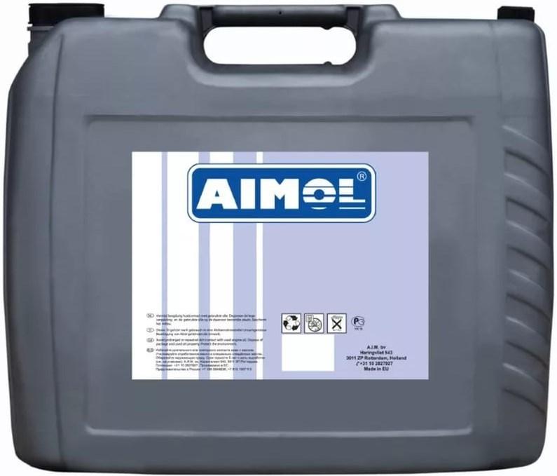 Масло 10W-40 AIMOL Turbo LD Plus (полусинтетика) 20L (SHPD) photo