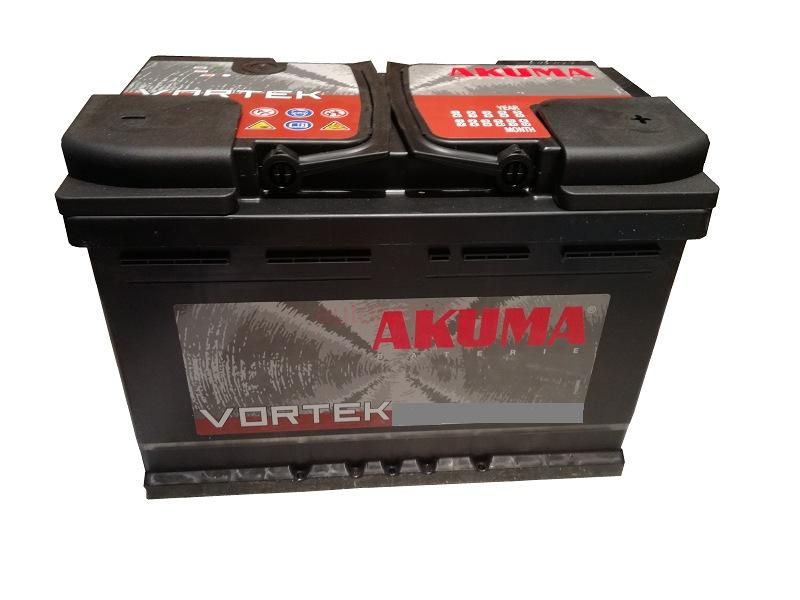 Аккумулятор 12V 60Ah (480 EN) AAA (-   +) photo